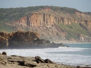 Petite côte senegalaise