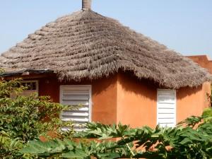 Petite case Baobab