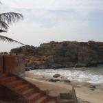 Petite côte de popenguine