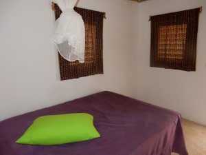 small senegalese lodge